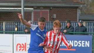 Airbus 4-0 Holywell Town