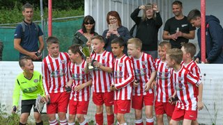 Holywell Town FC Tournament Day June 1st 2019