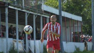 Preseason: Holywell Town 1 v 2 AVRO FC
