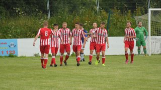 CPD Bangor 1876 FC v Holywell Town - Match Preview
