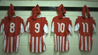 Holywell Town v Brymbo - TONIGHT'S MATCH PREVIEW