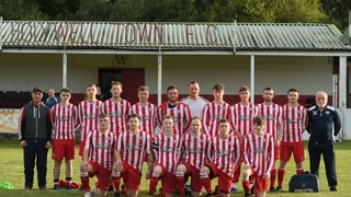 Reserves gain point against Gresford Athletic