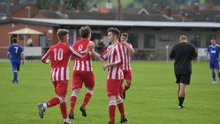 Reserves return with 3 points from Ruthin