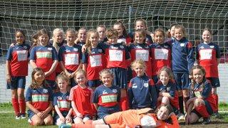 Girls Festival of Football
