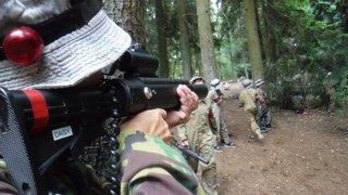 Combat Laser Sept 18