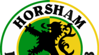 PSF - Horsham FC - Tonight