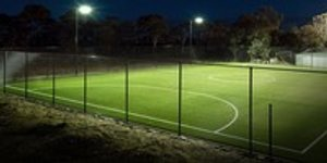 All Weather 3G Training Area - Book Direct Here