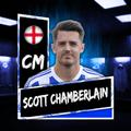 Scott Chamberlain