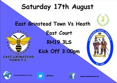 Opening Day Fixture