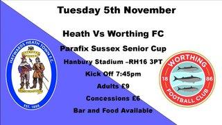 Sussex Senior Cup