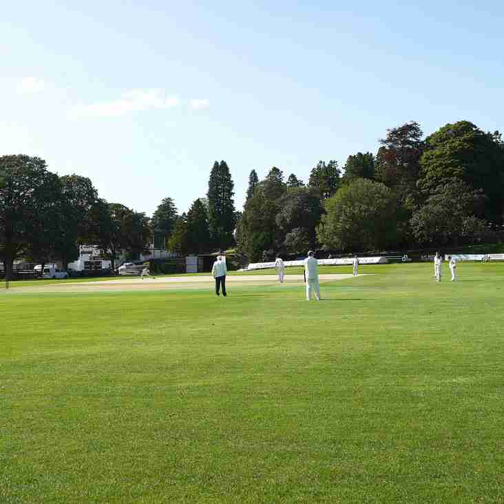 Hackney & Leigh Division 1 Cup Semifinals 11 July