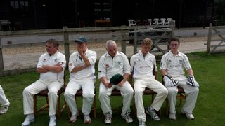 Cricklade 2nds