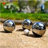 Petanque Fun Competition, Sunday 20th May