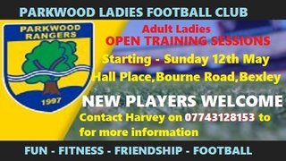 LADIES TEAM TRIALS
