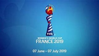 PLAY FOOTBALL DURING THE WOMEN'S WORLD CUP