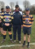 U16s Lose to South Leicester