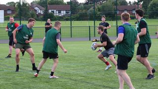 Pre Season Training 2nd + 4th July 2019