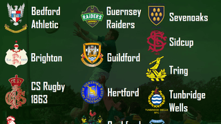 London Irish Wild Geese Opposition Announced