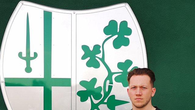 London Irish Under 21s Are Back!