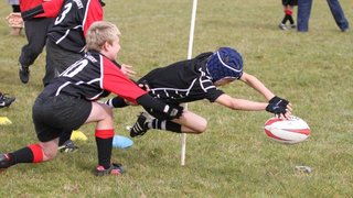 u/10 Gordano 7th oct