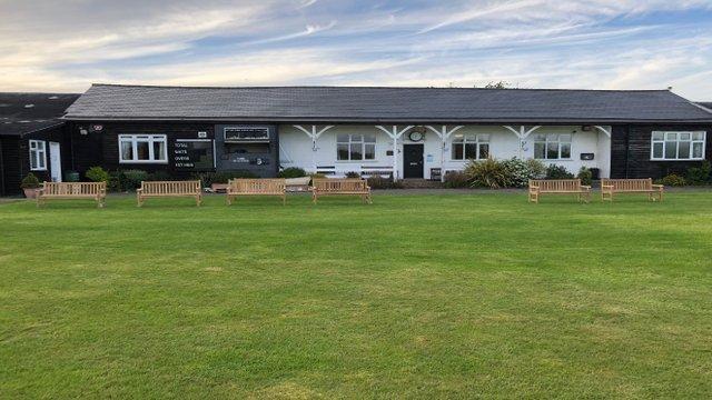 Welcome to Kenton Cricket Club