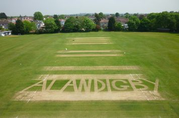 Alan Digby Ground