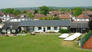 Kenton Cricket Club preseason meeting