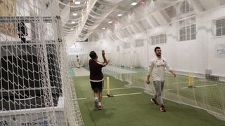KCC Indoor Nets