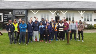 NetWest  CricketForce 2019