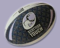 Review of Scottish Touch