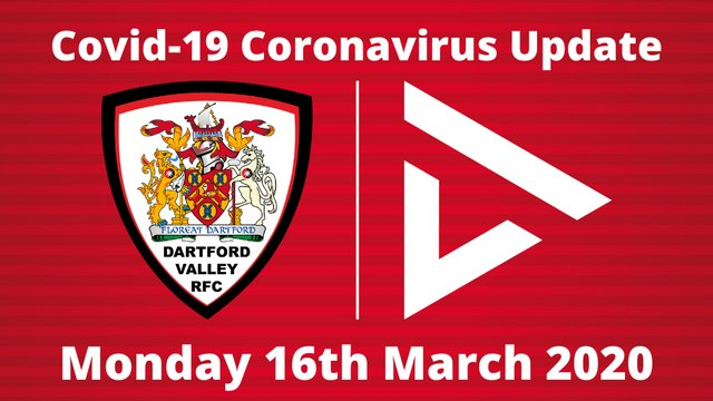 Covid-19 Coronavirus Update