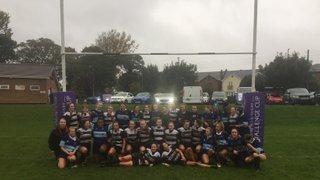 Houghton U18 Girls v Bishop Auckland