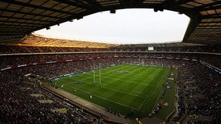 England Rugby: Tickets for Quilter Internationals - 2019