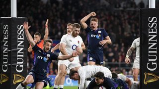 Guinness Six Nations 2020: Ticket application details