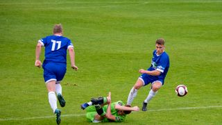 Leek Town vs Kings Lynn 5-Oct-19