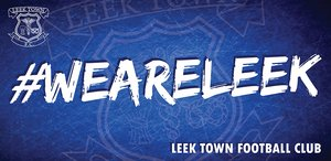 LEEK POST & TIMES SPEAK TO CHAIRMAN & MANAGER