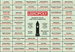 #LEEKOPOLY WINNERS OF 2ND DRAW ANNOUNCED