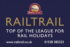 SPONSOR FEATURE - RAILTRAIL TOURS
