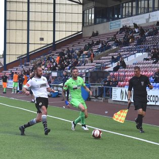 AWAY WIN FOR LEEK AT WIDNES