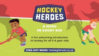 KHC host Hockey Heroes Programme