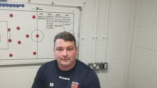VAUGHAN JR. APPOINTED AS MANAGER