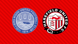 FIXTURE UPDATE-COLLIERS WOOD