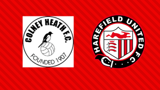 MATCH PREVIEW COLNEY HEATH (A)