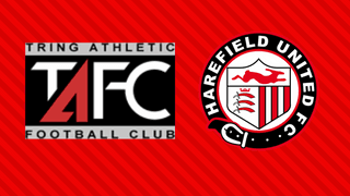 MATCH PREVIEW TRING ATHLETIC (A)
