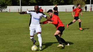 MATCH REPORT- TRING ATHLETIC 4-1 HAREFIELD UNITED