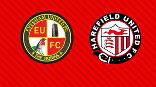 MATCH PREVIEW EVESHAM UNITED (A)
