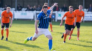 Brighouse Town Vs Cleethorpes Town