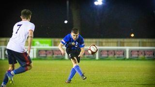 Cleethorpes Town U21 vs Grimsby Borough U21