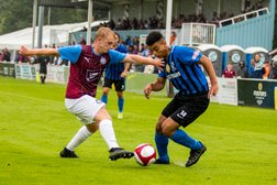 South Shields 2 Cleethorpes Town 1