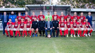 Cleethorpes Town 2019-20 Squad